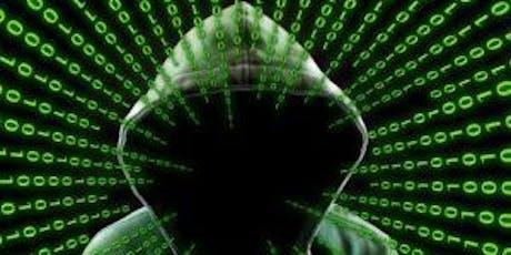 24 ottobre 2019 Cybercrime? Scenari regolatori e best practice; impatti per le imprese, pa e i cittadini biglietti