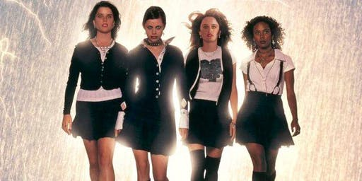 THE CRAFT - Screenland Armour - Oct 27 - 1PM