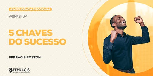 Workshop 5 Chaves do Sucesso