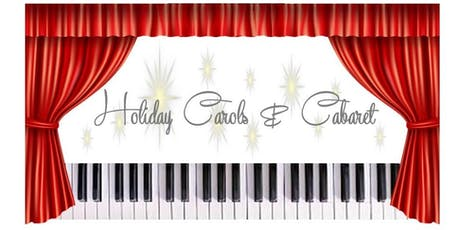 OCSFA Salon Event: Holiday Carols And Cabaret tickets