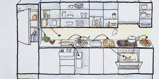 Dream kitchen, anyone?