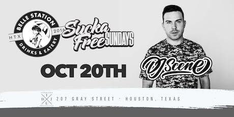 Sucka Free Sundays feat. DJ Scene (LV) tickets