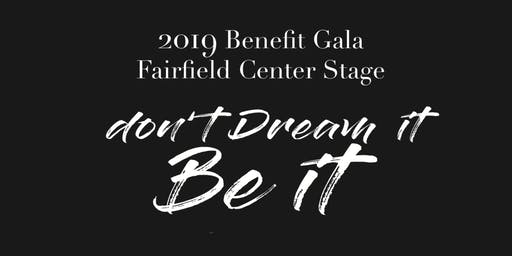Fairfield Center Stage 2019 Benefit Gala