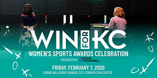 26th Annual Women's Sports Awards Celebration
