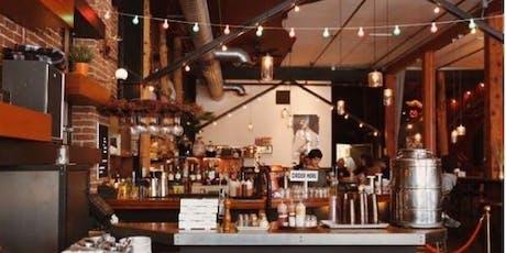 PREAA Los Angeles County Happy Hour tickets