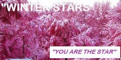 WINTER STARS FASHION RUNWAY SHOWCASE FUNDRAISER