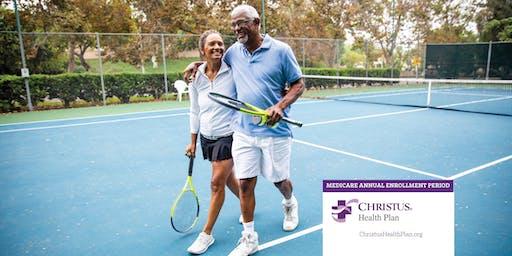 CHRISTUS Health Plan Medicare Advantage Plan Enrollment Information