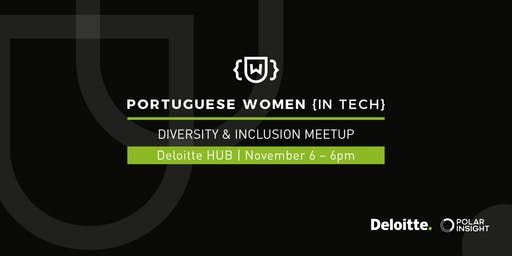 Diversity & Inclusion Meetup [Web Summit 2019 Edition]
