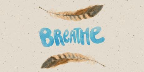Numa Breathwork tickets