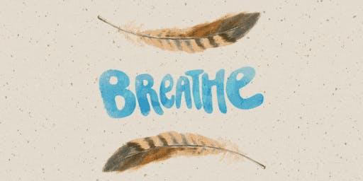Numa Breathwork