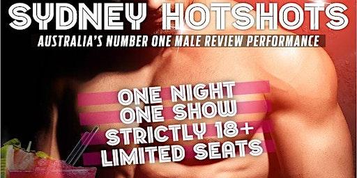 Sydney Hotshots Live At The Railway Hotel - Gilgandra