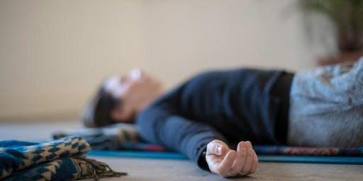 Progressive Relaxation Meditation For Insomnia