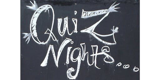 WAIKATO BRANCH: Quiz Night!