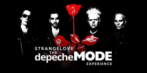 STRANGELOVE: The Depeche Mode Experience