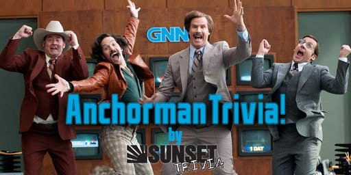 Anchorman Trivia (North Park)