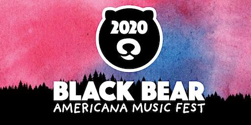 Black Bear Americana Music Fest 2020