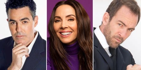 Bryan Callen, Whitney Cummings, Adam Carolla, Monarch and Special Guests tickets
