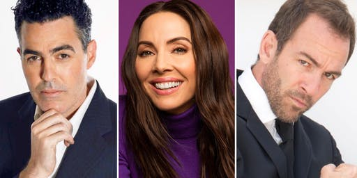 Bryan Callen, Whitney Cummings, Adam Carolla, Monarch and Special Guests