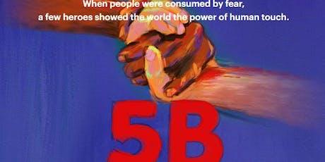 5B Documentary Film Screening on World AIDS Day Santa Cruz County Premiere tickets