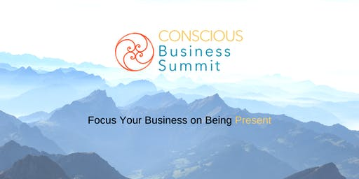 5th Annual Conscious Business Summit