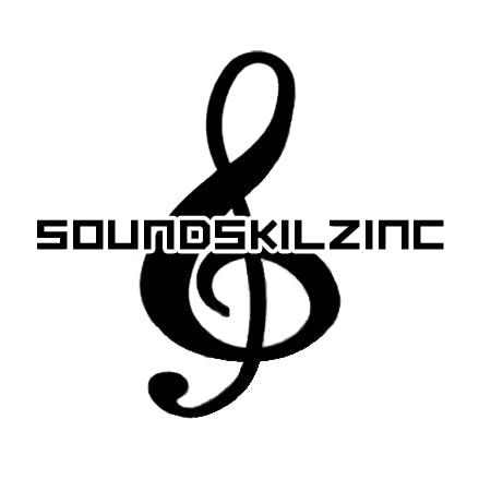 Soundskilz inc logo