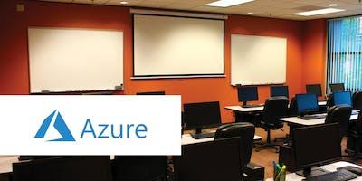 Microsoft Azure SQL Database Administration Training in Portland, Oregon