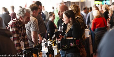 Walla Walla Wine in Seattle - Trade & Media Tasting tickets
