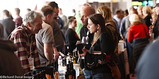 Walla Walla Wine in Seattle - Trade & Media Tasting