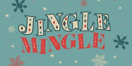 Freezin' Season Jingle Mingle 2019 tickets