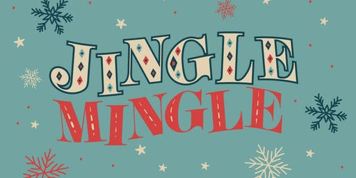 Freezin' Season Jingle Mingle 2019