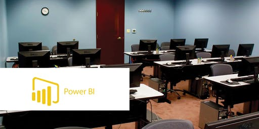 Microsoft Power BI Training in Portland, Oregon