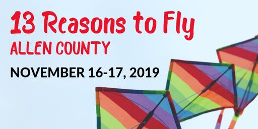 13 Reasons to Fly Allen County