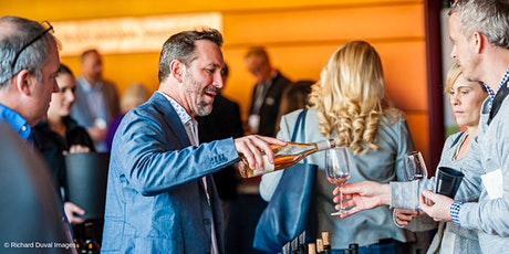 Walla Walla Wine in Seattle - Grand Tasting tickets