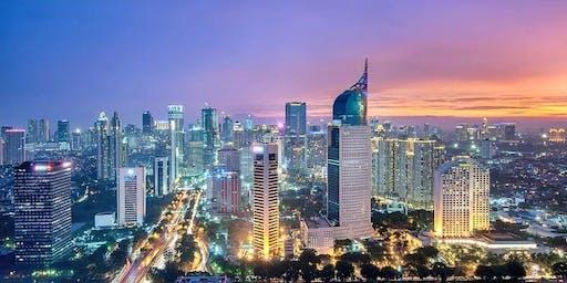 Jakarta Alumni Catch-Up