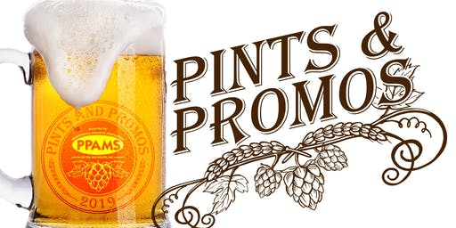 PPAMS Pints & Promos
