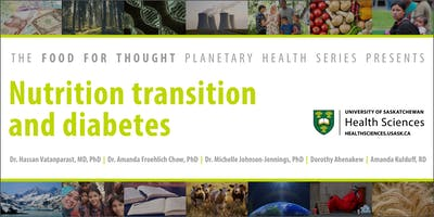 Nutrition Transition and Diabetes