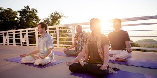 Mind & Meditation, An Introduction to Sahaj Samadhi Meditation (Online)
