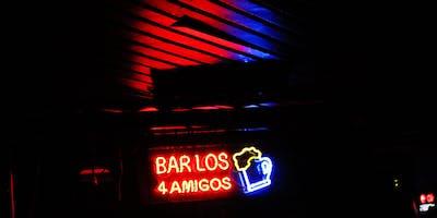 '****-fine Tijuana dives' bar hop