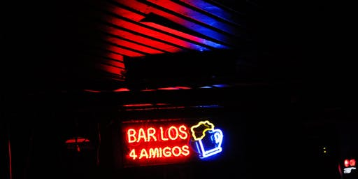 'Damn-fine Tijuana dives' bar hop