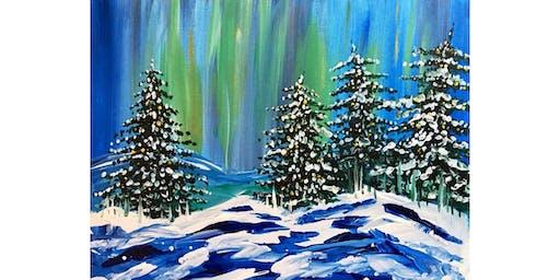 """12/7 – Mimosa Morning """"Northern Lights"""" @ Nectar at Kendall Yards, SPOKANE"""