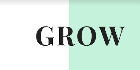 GROW Presents: The Future of Liquidity tickets