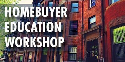 Homebuyer Education Workshop by GLCU