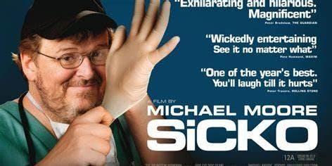 Sicko: Michael Moore Film
