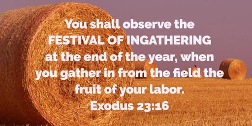 Thanksgiving Ingathering Celebration