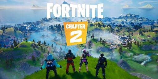 Fortnite Local Tournament Chapter 2 Season 1