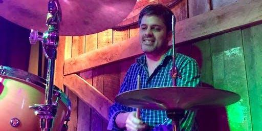 Drum Clinic - Brazilian Rhythms