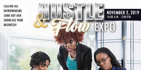 Hustle & Flow Expo tickets