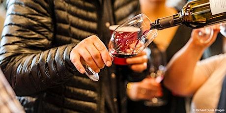 Walla Walla Wine in Portland - Trade & Media Tasting tickets