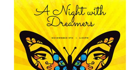 Peace Meal. An Evening with Dreamers. tickets