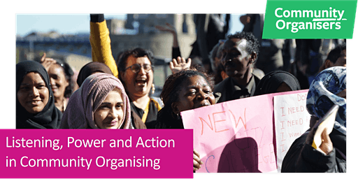 Action For Change Through Community Organising